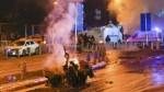 Estambul: unos 13 muertos tras coche bomba cerca del estadio del Besiktas - Noticias de atentado
