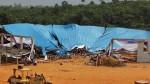 Nigeria: más de 100 muertos tras derrumbe de iglesia evangélica - Noticias de nigeria