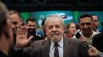 Brasil: Lula da Silva encabeza preferencia para las elecciones del 2018 - Noticias de michel temer