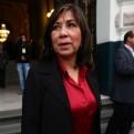Martha Chávez: Nunca se ha hecho tanta cuestión de Estado por una censura