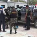 Ayacucho: detuvieron camioneta que tenía camuflados 200 kilos de droga