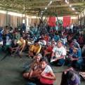 Saramurillo: retoman diálogo con ministro de la Producción a la cabeza