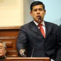 Galarreta: Me parece novedosa la propuesta de Cipriani para el diálogo