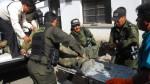 Bolivia: fallece sujeto acusado de la muerte de una de sus hijas - Noticias de mausoleo