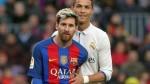 """Cristiano: """"Si jugara con Messi, yo tendría más Balones de Oro"""" - Noticias de france football"""