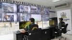 Ponen en funcionamiento central de monitoreo en Los Barracones - Noticias de contralmirante villar