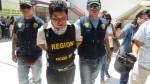 Los más buscados: capturan a delincuente en Panamericana Norte - Noticias de terna