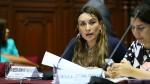 Congreso: aprueban dar 120 días más para plantear reforma electoral - Noticias de onpe