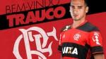 Flamengo hizo oficial el fichaje de Miguel Trauco por tres temporadas - Noticias de club virgen de chapi