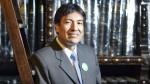 Profesor peruano es seleccionado uno de los 50 mejores del mundo - Noticias de videojuegos