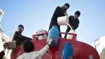 Siria: evacuan a mas de un millar de personas de Alepo - Noticias de michael johnson