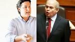 Cateriano vs Salaverry: políticos intercambian tuits de grueso calibre - Noticias de vladimiro montesino