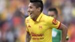 Raúl Ruidíaz marcó doblete en triunfo de Monarcas sobre Loros de Colima - Noticias de raúl ruidíaz