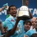 Sporting Cristal se proclamó campeón del Descentralizado 2016