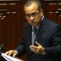 Jaime Saavedra: No hay un motivo sólido para la censura en mi contra