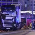 Berlín: lo que se sabe del atentado en mercado que dejó 12 muertos