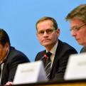 Alemania: Policía no está segura de que capturado sea autor de atentado