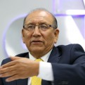 CNM no ratificó a Mariano Cucho como jefe de la ONPE