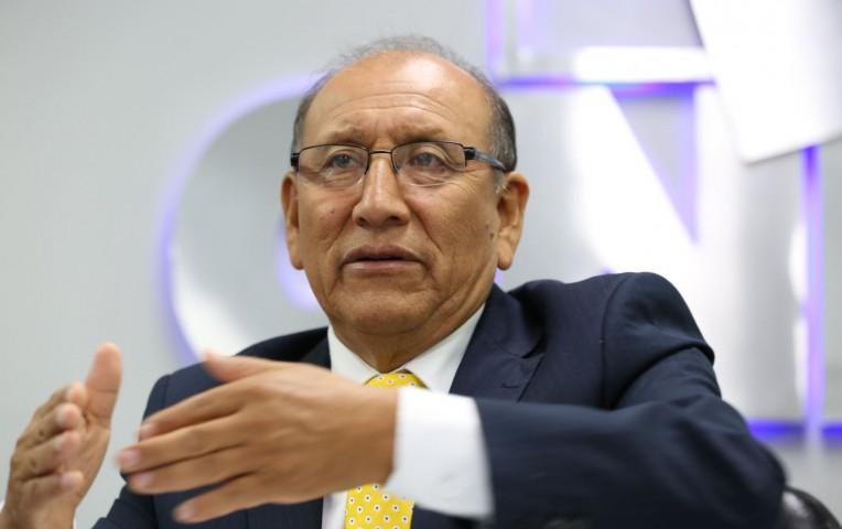 CNM no ratificó a Mariano Cucho como jefe de la ONPE   Actualidad