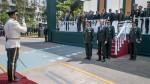 Ministerio del Interior: oficializan ascensos en la Policía - Noticias de richard palomino