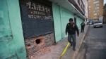 El 80% de peruanos siente que delitos aumentaron - Noticias de accidente tacna
