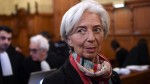 Christine Lagarde es culpable de negligencia en juicio en Francia - Noticias de humala washington
