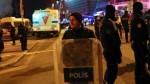Fuerzas de seguridad turcas matan al supuesto atacante del embajador ruso - Noticias de alepo