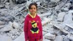 Niña siria que tuiteaba sobre la vida bajo las bombas es evacuada de Alepo - Noticias de erdogan