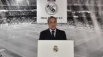 TAS le redujo sanción al Real Madrid y podrá fichar a mitad de 2017 - Noticias de fichajes 2018