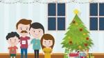 Consejos para ahorrar electricidad en Navidad y Año Nuevo - Noticias de kay rala xanana gusmo