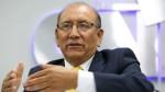 CNM no ratificó a Mariano Cucho como jefe de la ONPE - Noticias de mesas de sufragio