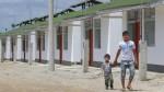 Iquitos: Ministerio de Vivienda entrega 159 casas en Nueva Ciudad de Belén - Noticias de bono familiar habitacional
