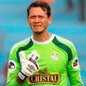 Diego Penny: así se despidió de Sporting Cristal e hinchas celestes