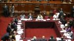 Congreso aprobó partida para acciones de prevención frente a heladas - Noticias de foncodes