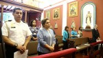 Luz Salgado pide unidad de los peruanos por Navidad - Noticias de luz salgado
