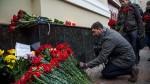 Rusia: avión militar con 92 personas a bordo se estrelló en Siria - Noticias de alepo