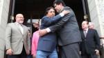 Odebrecht: García pide nombres de implicados en pagos - Noticias de alejandro toledo
