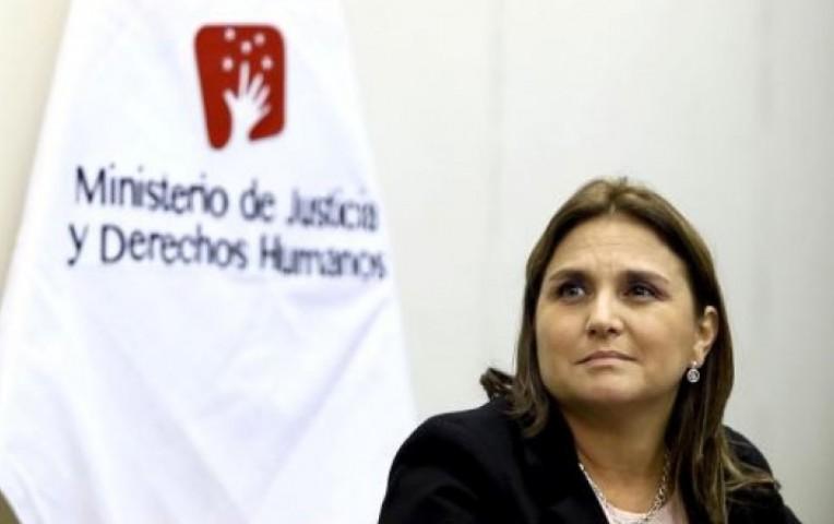Pérez Tello: Procurador anticorrupción tiene el respaldo del Ejecutivo | Actualidad