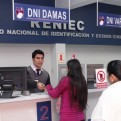 Año Nuevo: Reniec solo brindará servicio de entrega de DNI este viernes