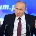 Putin anunció que no expulsará a diplomáticos de Estados Unidos