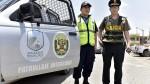 Mininter: más de 3 mil policías realizan patrullaje integrado en el país - Noticias de huacho