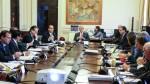 Aprueban cinco decretos para cerrar brecha de agua y saneamiento - Noticias de consejo municipal