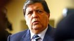 Fiscalía investiga a Alan García por lavado de activos - Noticias de miguel villalta