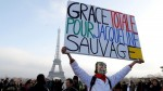 Mujer que mató a violento marido recibe perdón presidencial en Francia - Noticias de suicidio
