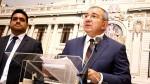Procuraduría denunció a Oficial Mayor Cevasco por compra de computadoras - Noticias de sergio romero