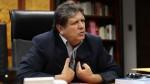 García afirma que no oculta nada y que colaborará con las investigaciones - Noticias de aurelio pastor