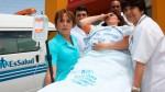 EsSalud dispone alerta verde en todos sus hospitales por Año Nuevo - Noticias de onagi