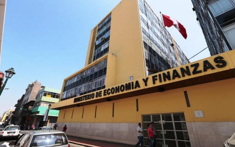 MEF hizo un balance del Gobierno en los primeros meses de gestión | Actualidad