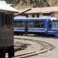 Cusco: servicio de Perú Rail funcionará solo en estación Ollantaytambo