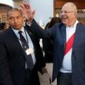 PPK anunció la reducción de deudas para Universitario y Alianza Lima